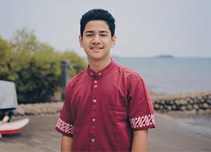 Foto, Profil dan Biodata Syakir Daulay Lengkap Terbaru