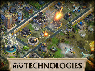 Download game  DomiNations