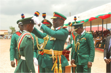 Nigerian Military School NMS 2018/2019 Now Available for Interested