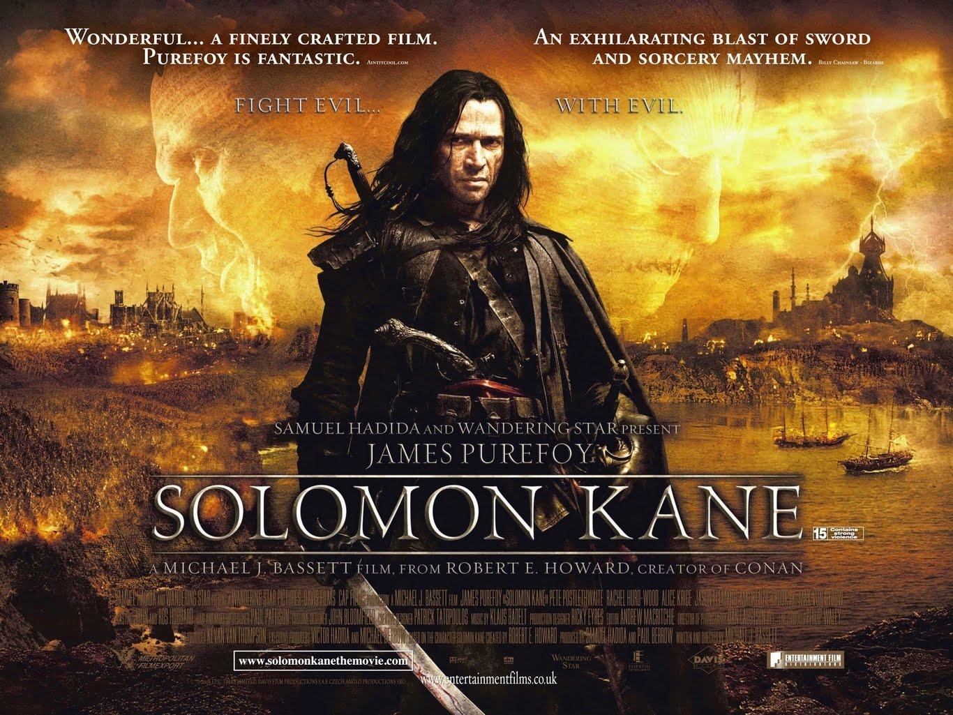 Solomon Kane 2