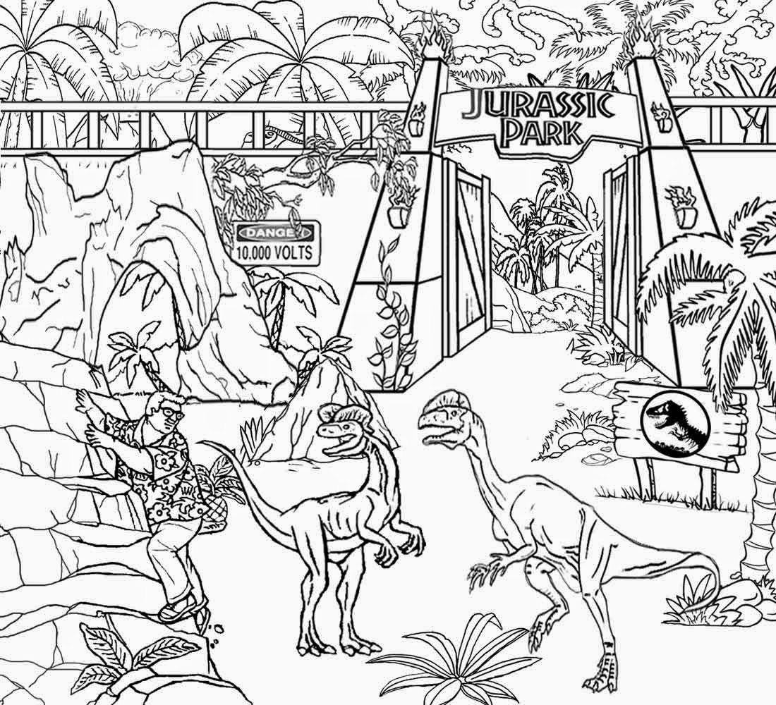 Coloring jurassic world dinosaurs coloring pages on car coloring - Free Coloring Pages Printable Pictures To Color Kids And Kindergarten