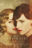 The Danish Girl (2015) Poster
