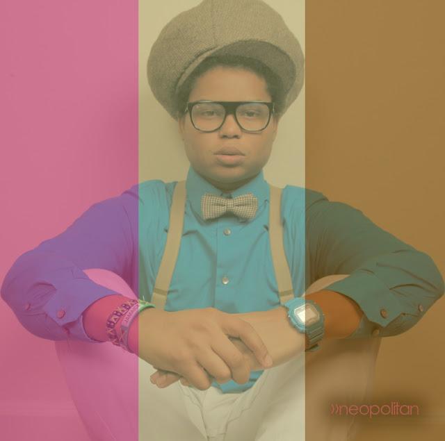 FRESH: DORSH mit seinem kostenlosen Debutalbum NEOPOLITAN und ein paar Remixen