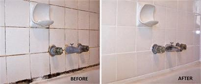 bathroom tiles wollongong grubby grout preparing to sell clean tiles and grout 11851