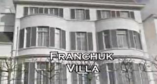 franchuk villa
