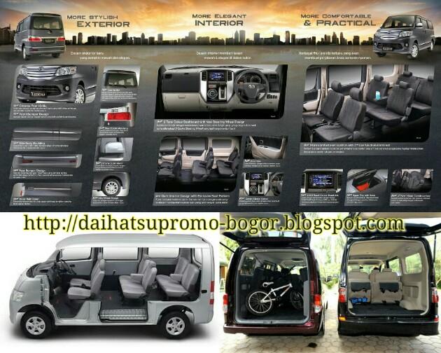 Interior luxio, Interior Daihatsu luxio, Interior Mobil luxio, Interior Mobil, Eksterior luxio, Eksterior Daihatsu luxio, Eksterior Mobil luxio, Eksterior Mobil,