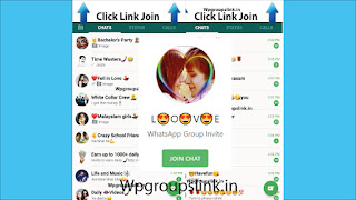 LOve And English Specking Partner Whatsapp group link