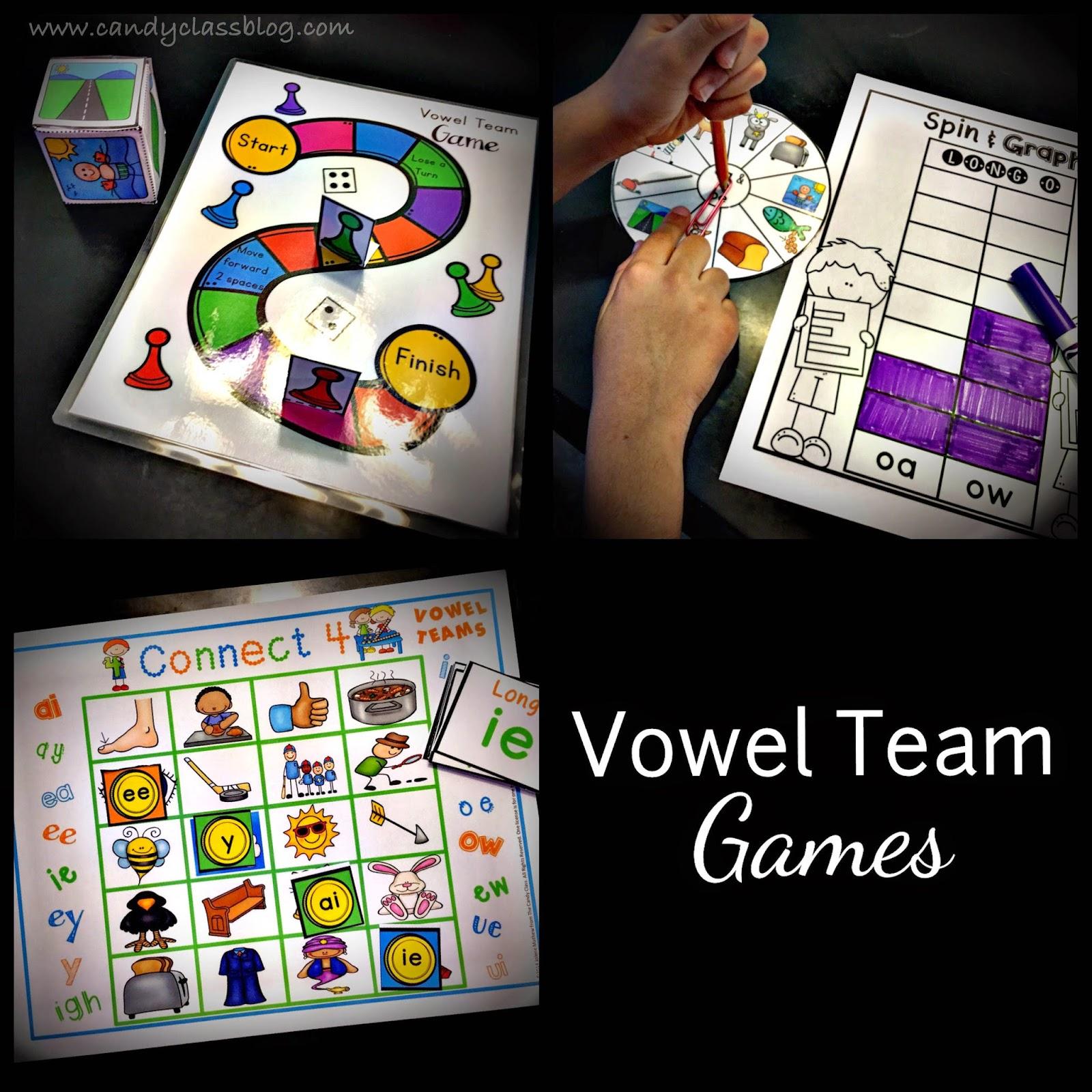 Oa Oe Ow Oa Oe The Vowel Teams