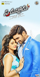 Speedunnodu 2016 Hindi Dual Audio HDRip 200Mb hevc