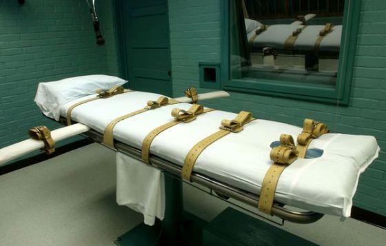A pena de morte na visão espírita