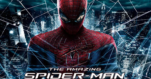 The Amazing Spider-Manv1.2.2g (Apk+Obb تحميل لعبة الاكشن