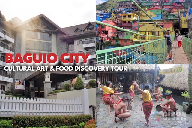 Things to do in Baguio Travel Guide Blogs