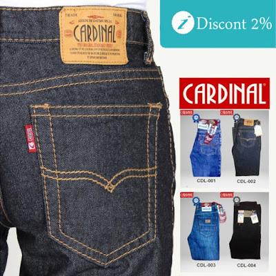 harga celana cardinal di matahari