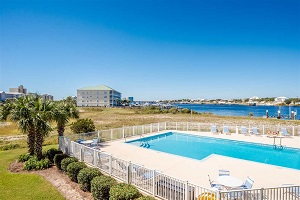 Orange Beach Condo For Sale at Jubilee Landing