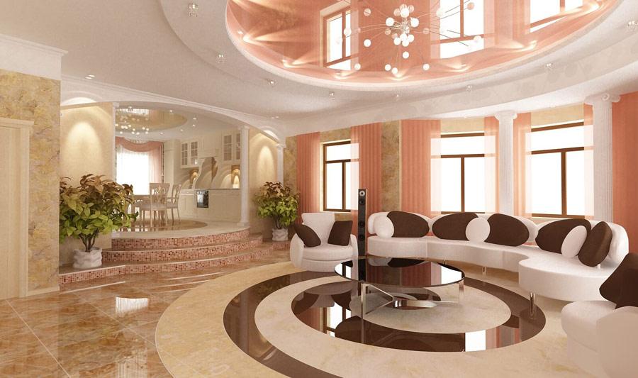 New false ceiling design ideas for living room 2019