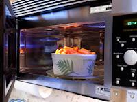 Tips Memasak Menggunakan Microwave Oven