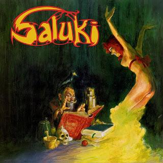 Saluki - 1976 - Saluki