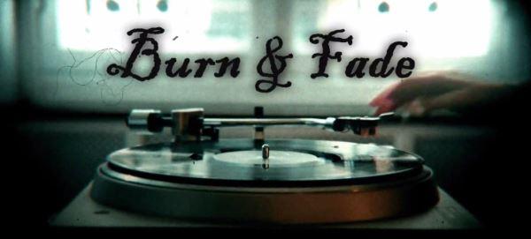 "THE ROCKIN' DEAD: Δείτε το νέο τους video για το κομμάτι ""Burn & Fade"""