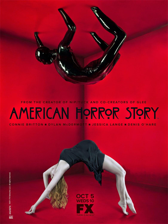 Resultado de imagem para american horror story murder house