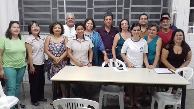 Apae Registro-SP apresenta sua nova diretoria para o próximo triênio