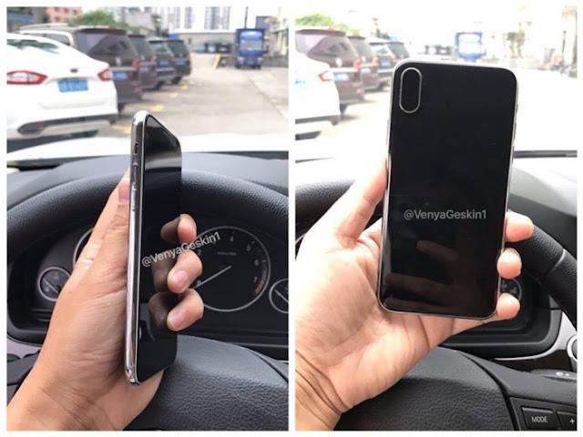 iPhone Daniel Bueno Gonzalez