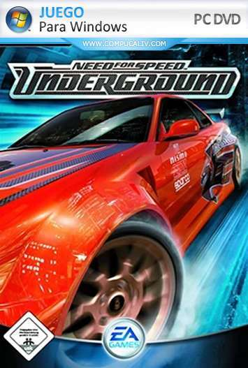 Need For Speed Underground Pc Full Espanol Descargar