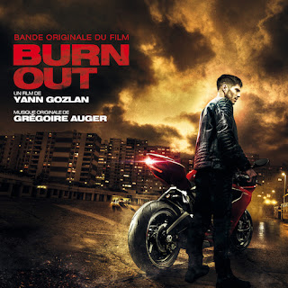 burn out soundtracks