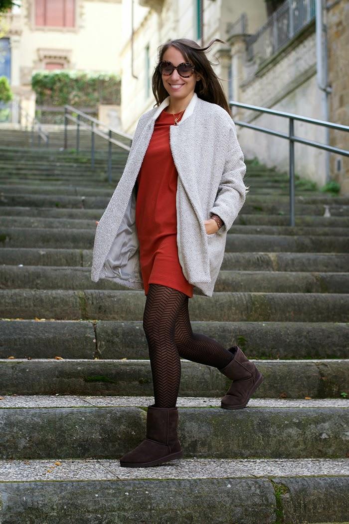 cappotto oversize