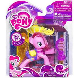 My Little Pony Shine Bright Pinkie Pie Brushable Pony