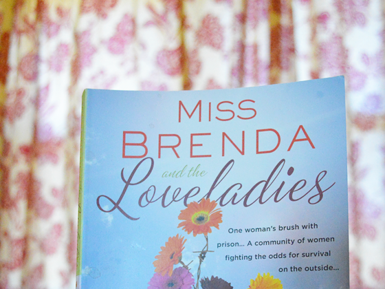 Miss Brenda and the Loveladies: A Book Review