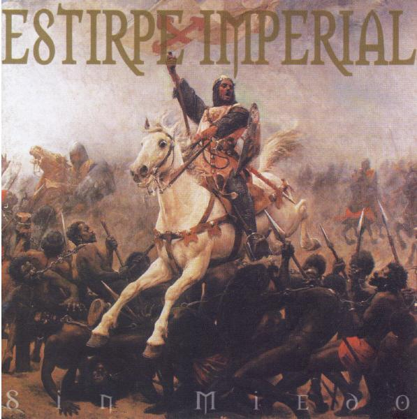 discografia estirpe imperial torrent