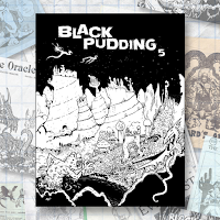 2018.08.26 Black Pudding #5 is now Available!