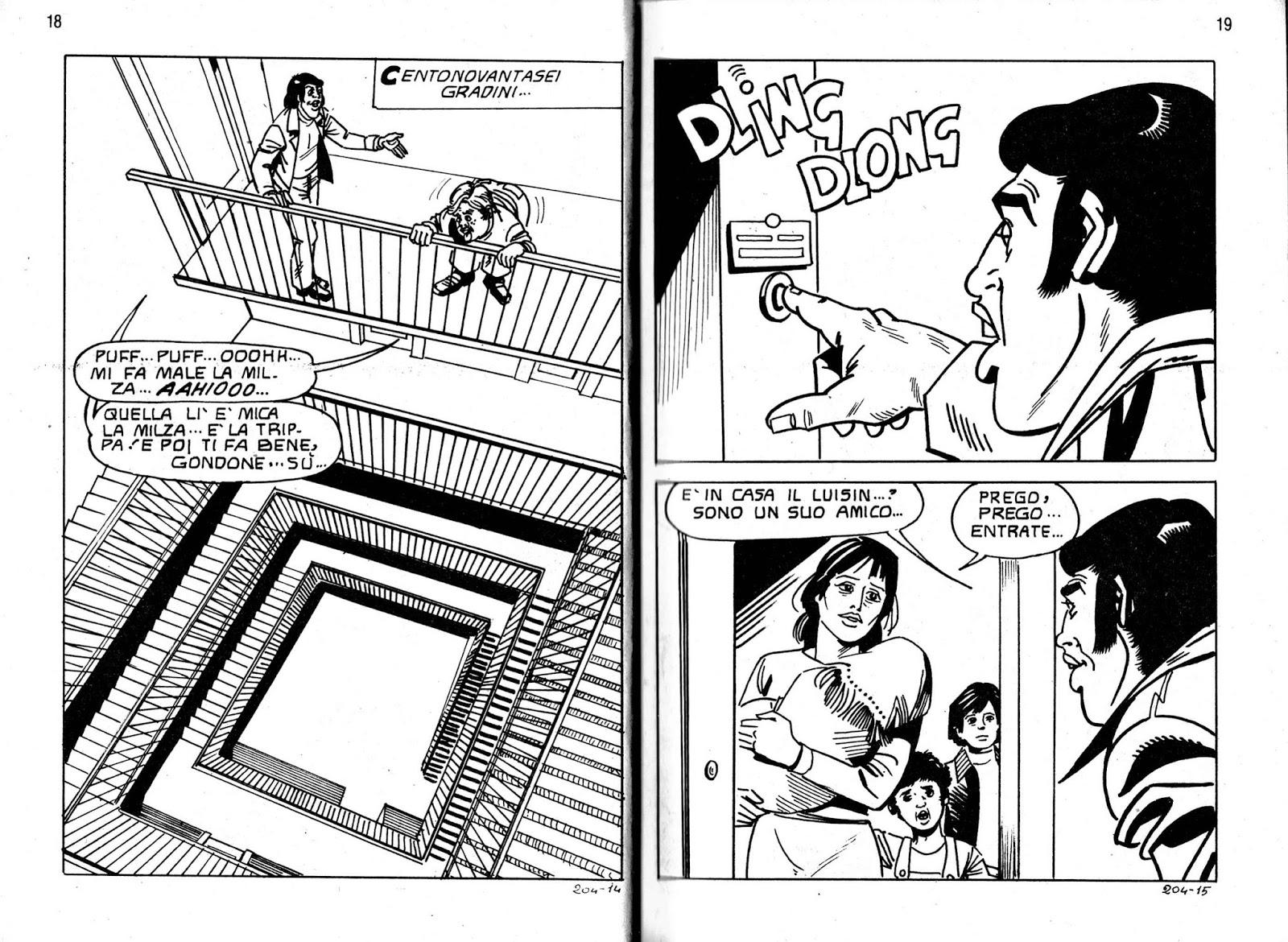 potenza Puff ragazze porno fumetti