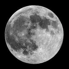 Bulan sebagai Satelit Bumi
