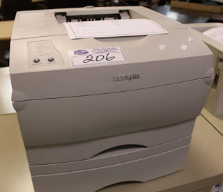 Download Lexmark T420 Driver Printer