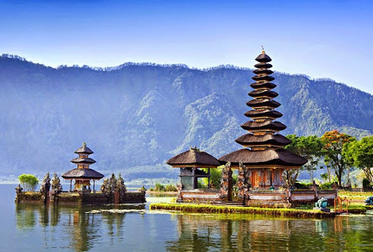 Places In Bali