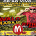 CD (AO VIVO) CAVALO DO MARAJÓ EM CONCÓRDIA DO PARÁ - DJ THIAGO FARIAS (05/05/2018)