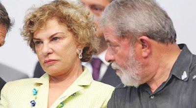 PF intima Marisa Letícia para depor sobre sítio de Atibaia