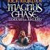 Passatempo: Magnus Chase – A Espada do Verão, de Rick Riordan