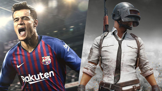 لعبة PES 2019 و PUBG متوفرة بالمجان على جهاز Xbox One، سارع للإستفادة من العرض ..