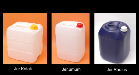 jiriken plastik