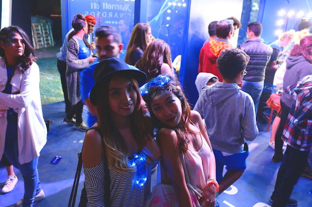 Redfest DXB 2016 Event photos