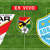 【En Vivo】 Always Ready vs. Aurora - Torneo Apertura 2020
