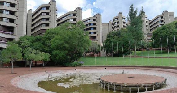 Top 100 Best Ranking Universities in Africa 2018