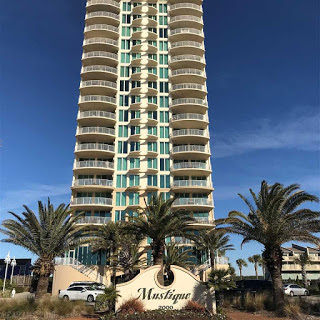 Mustique Waterfront Condo For Sale, Gulf Shores AL