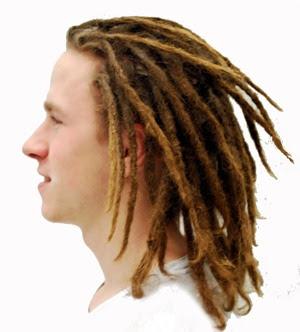 Model Rambut Gimbal Pendek Keren Masa Kini