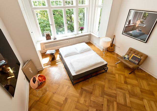 Five ways to reclaim master bedroom, bedroom, interiors,