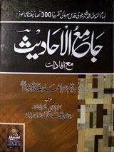Jame-ul-Ahadith Urdu Islamic Book By Imam  Ahmad Raza Khan Brelvi