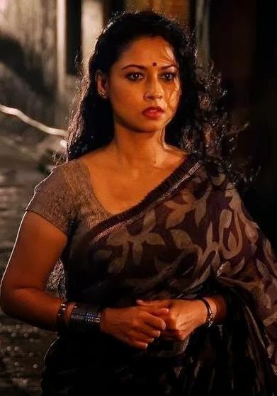 Actress Pooja Umashankar 2016 Latest Cute  Hot Gallery -8904