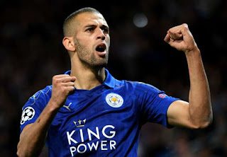 Download Video: Leicester City 1-0 Porto (UEFA Champions League) Highlights